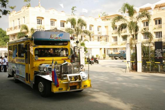 Hướng dẫn du lịch để .. . Philippines