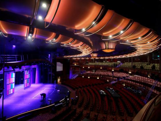 Harmony of the seas everything you need to know about the for Harmonie interieur