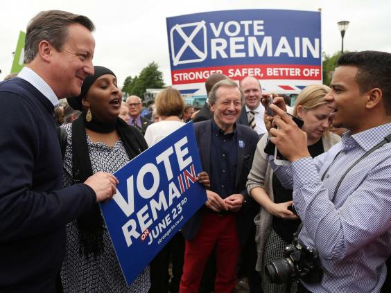 Brexit Poll Latest Results: Votes to 'Leave' Outnumber Those to 'Remain'