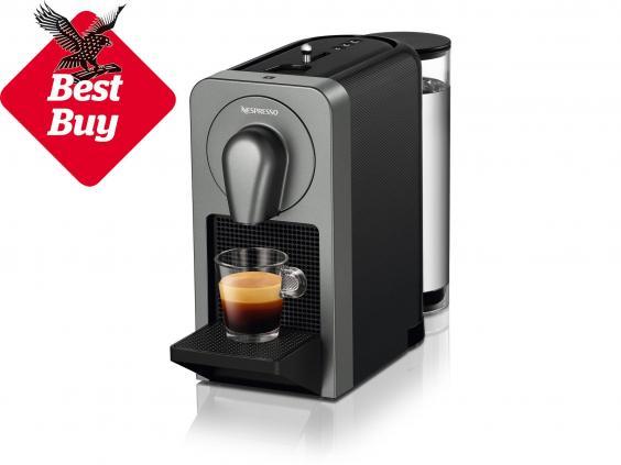 10 Best Capsule Coffee Machines Food Amp Drink Extras