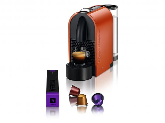 10 best capsule coffee machines food drink extras the independent. Black Bedroom Furniture Sets. Home Design Ideas
