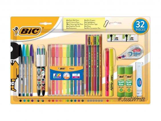 personalized writing sets