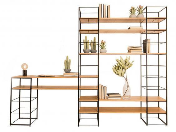 9 best modular shelving | House & Garden | Extras | The Independent