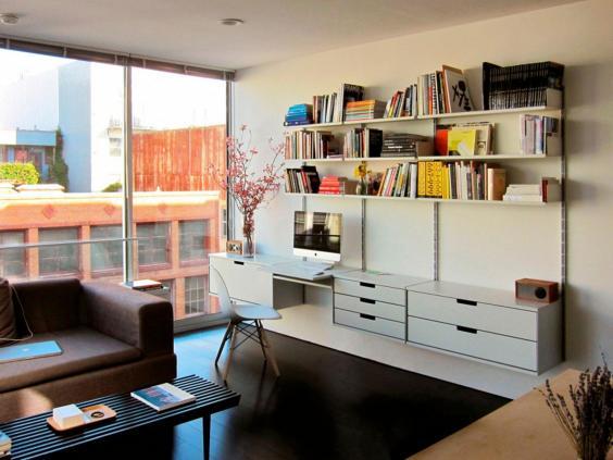 9 best modular shelving house garden extras the for Ikea bookends uk