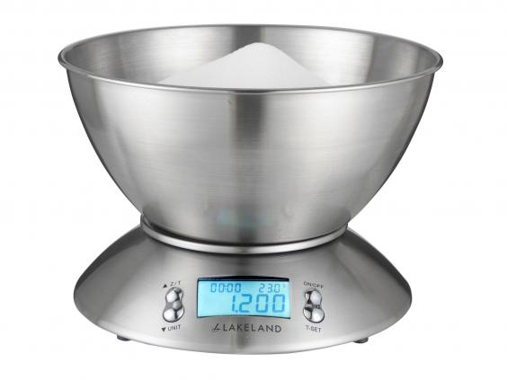11 best kitchen scales for Best smart kitchen scale