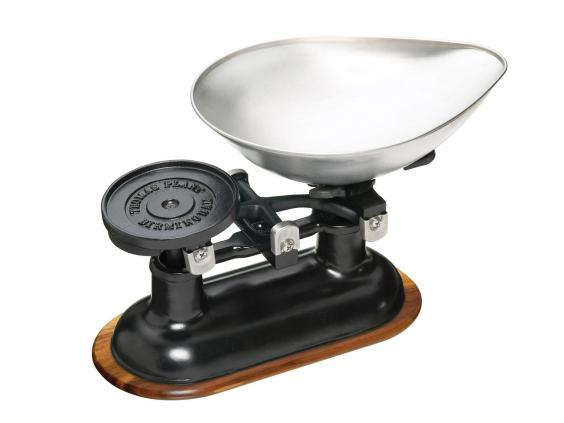11 best kitchen scales