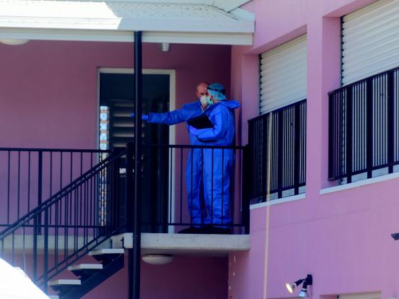 Charges laid for hostel murder