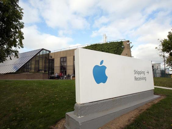 Apple must pay up to $14.5B in back taxes to Ireland