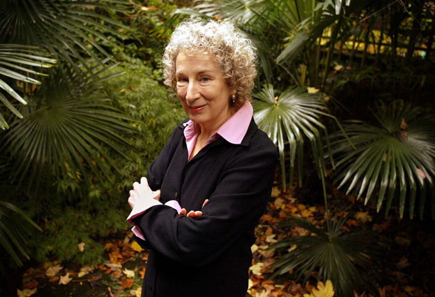 Margaret Atwood fans furious as she shares op ed lamenting gender neutrality