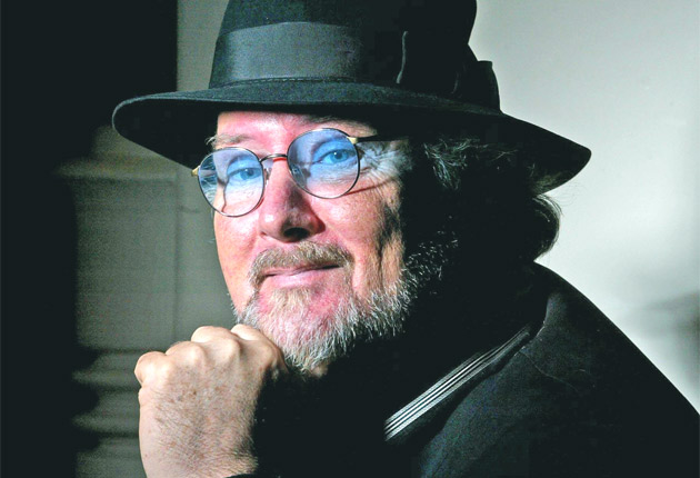 Gerry Rafferty: Bipolar alcoholic, industry misfit – and one of Britain's most treasured musicians
