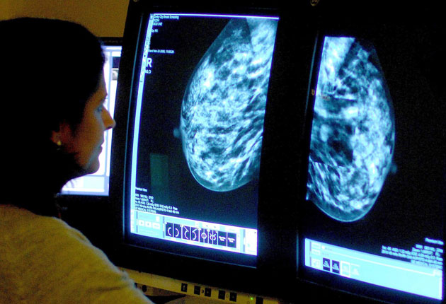 AstraZeneca hails 'groundbreaking' results of new breast cancer drug trial