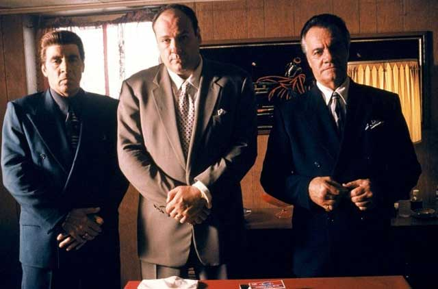 David Chase is in talks with HBO about creating a Sopranos spin-off series