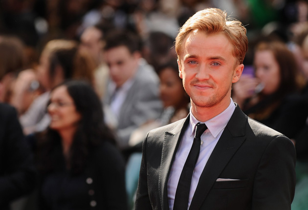 Tom Felton fans react to Harry Potter star's health update after 'scary' collapse