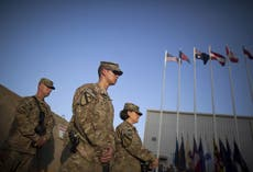 When I served in the US Army, our drill sergeants all knew the truth about Afghanistan. Politicians ignored them
