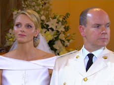 Prince Albert and Princess Charlene of Monaco accept libel damages over untrue marriage stories