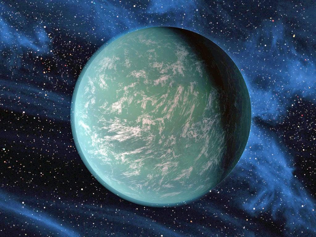 kepler planet finder - photo #18
