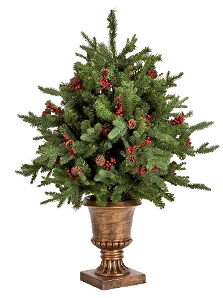 Artificial Christmas Trees That Look Real Artificial Christmas Trees