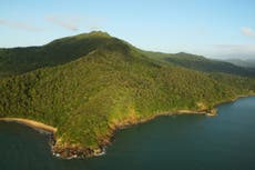 World's oldest tropical rainforest handed back to Aboriginal owners in historic deal