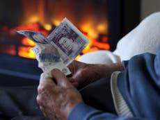 政府は、価格上昇の危機の中で冬にガス供給の緊急事態を「期待しない」