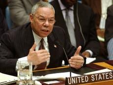 How Colin Powell convinced Joe Biden to back the Iraq War