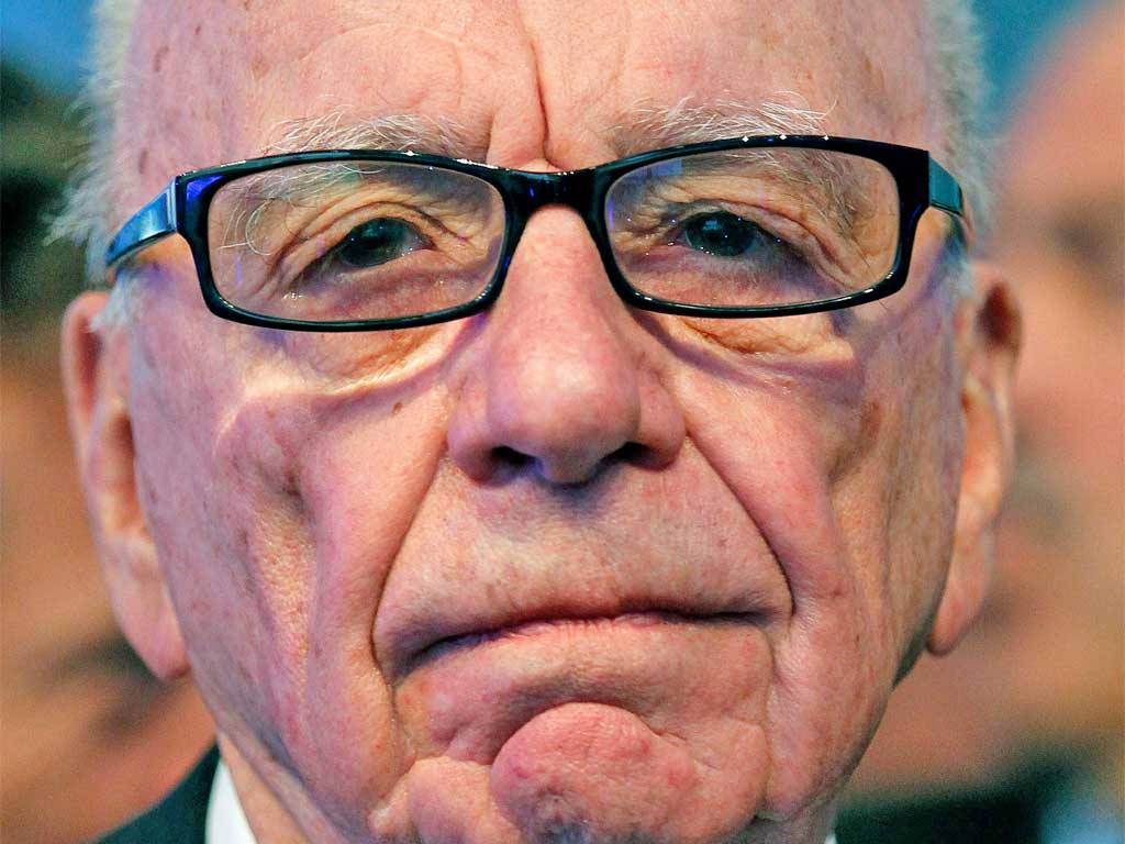 Martin Hickman: If Murdoch thought the worst was over, he was wrong | Commentators | Voices | The Independent - pg-6-hickman-epa