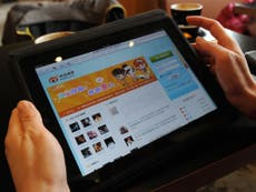 Weibo scraps celebrity lists after Chinese state condemns 'irrational fan' culture