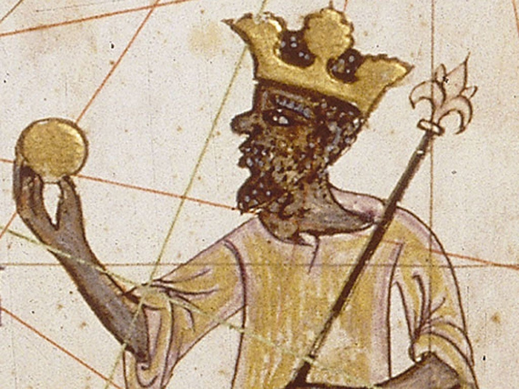 Meet Mansa Musa I of Mali – the richest human being in all ...