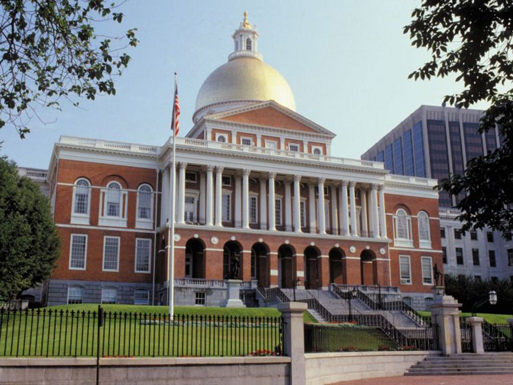 travel what hours boston