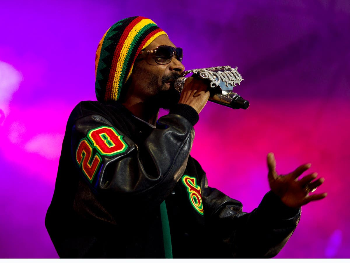 Snoop Dogg calls out the NBA and NFL for lack of Black team owners