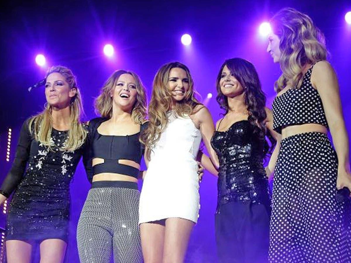Girls Aloud bandmates pay tribute to Sarah Harding