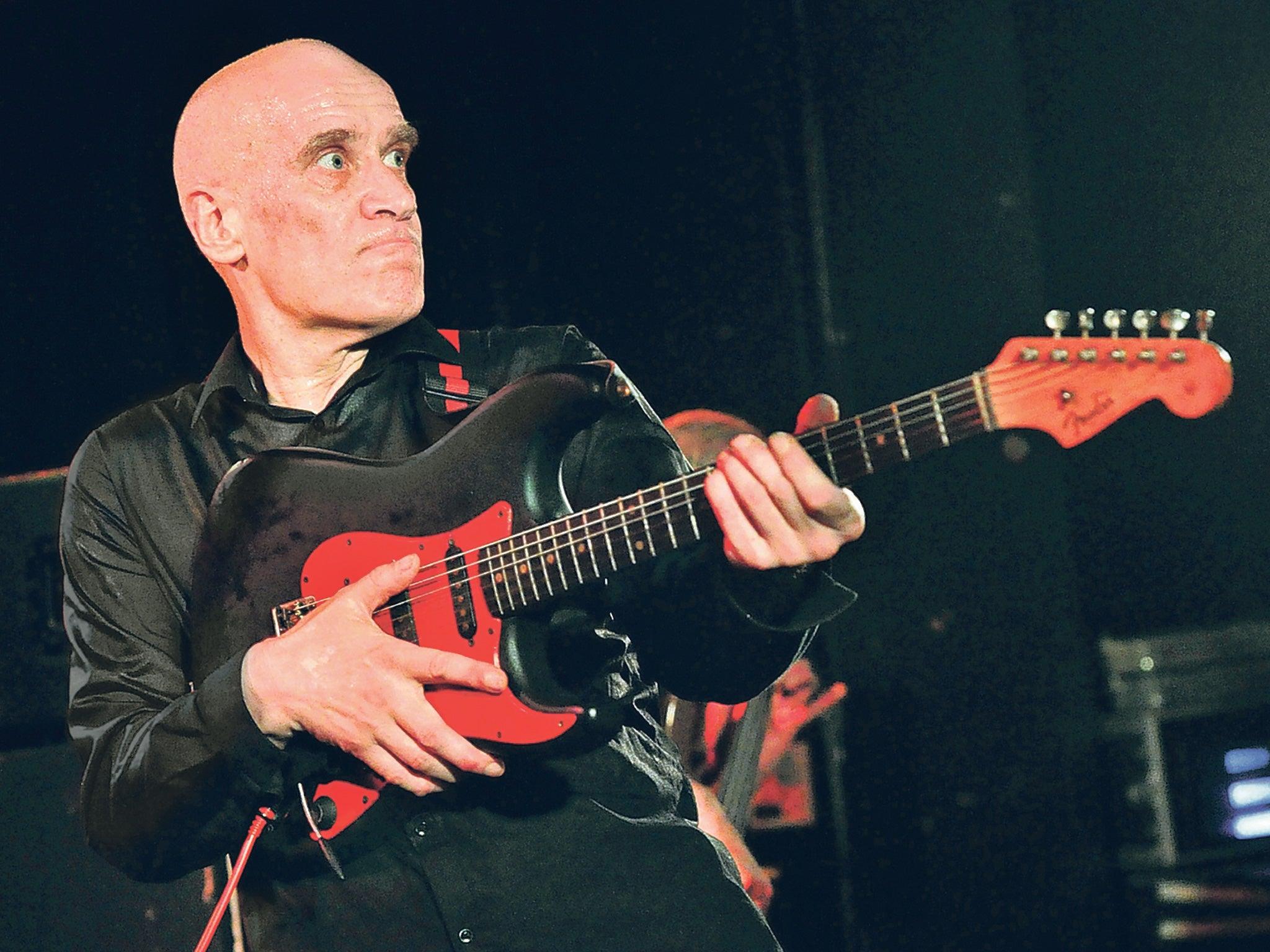 Wilko Johnson: 'I'm supposed to be dead' - music hero ...