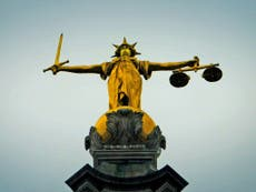 Labour proposal to cut jury sizes to tackle court backlog sparks backlash