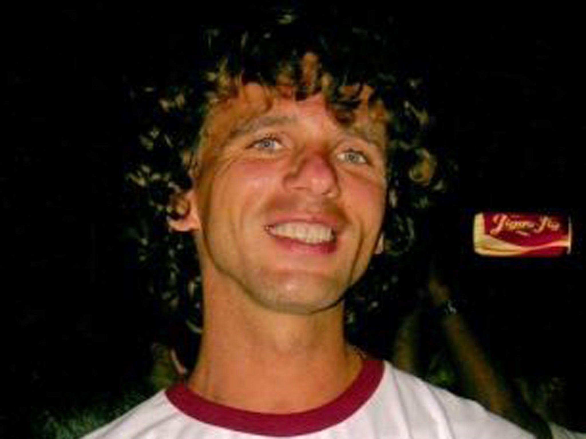 Fresh doubts over Briton Lee <b>Bradley Brown's</b> death in Dubai | Middle East ... - lee-bradley-brown