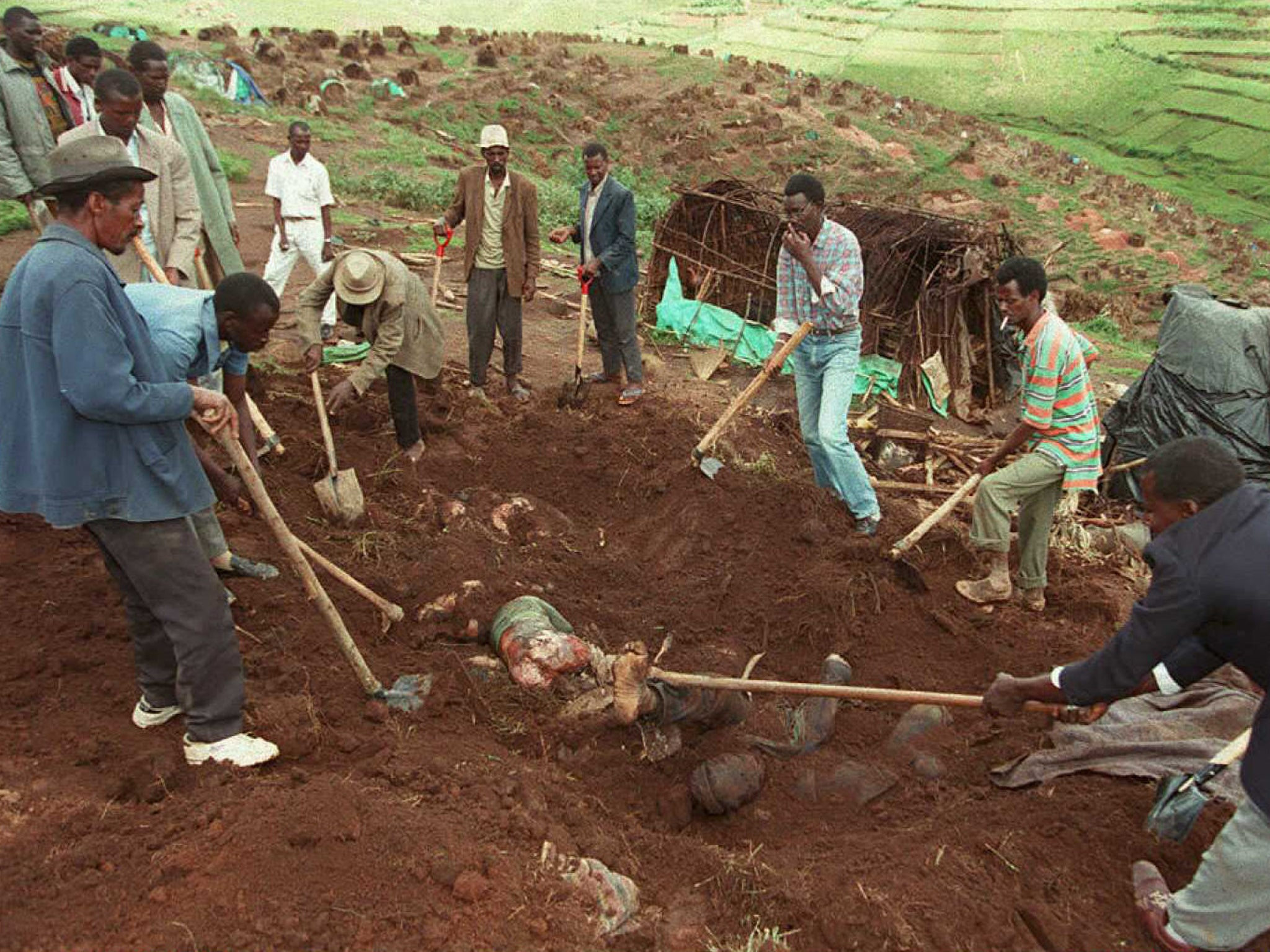 causes and consequences of the rwandan Environmental causes and impacts of the genocide in rwanda highlighted by ferguson (1994:59) who emphasised that genocides had negative consequences on the infrastructure, structure and superstructure.