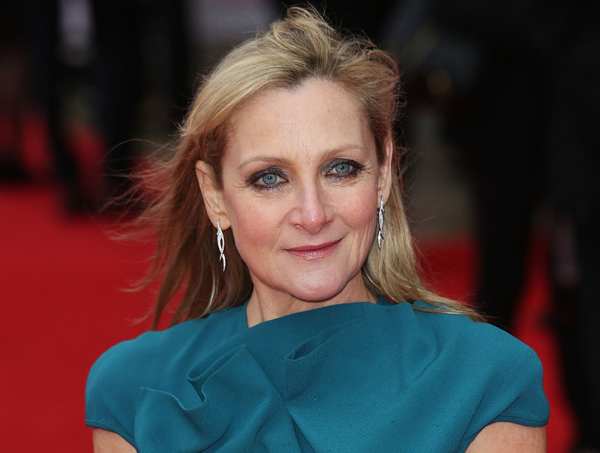 Lesley Sharp: 'The media is too biased against northerners' | News | Culture | The Independent - Lesley-Sharp-Baftas