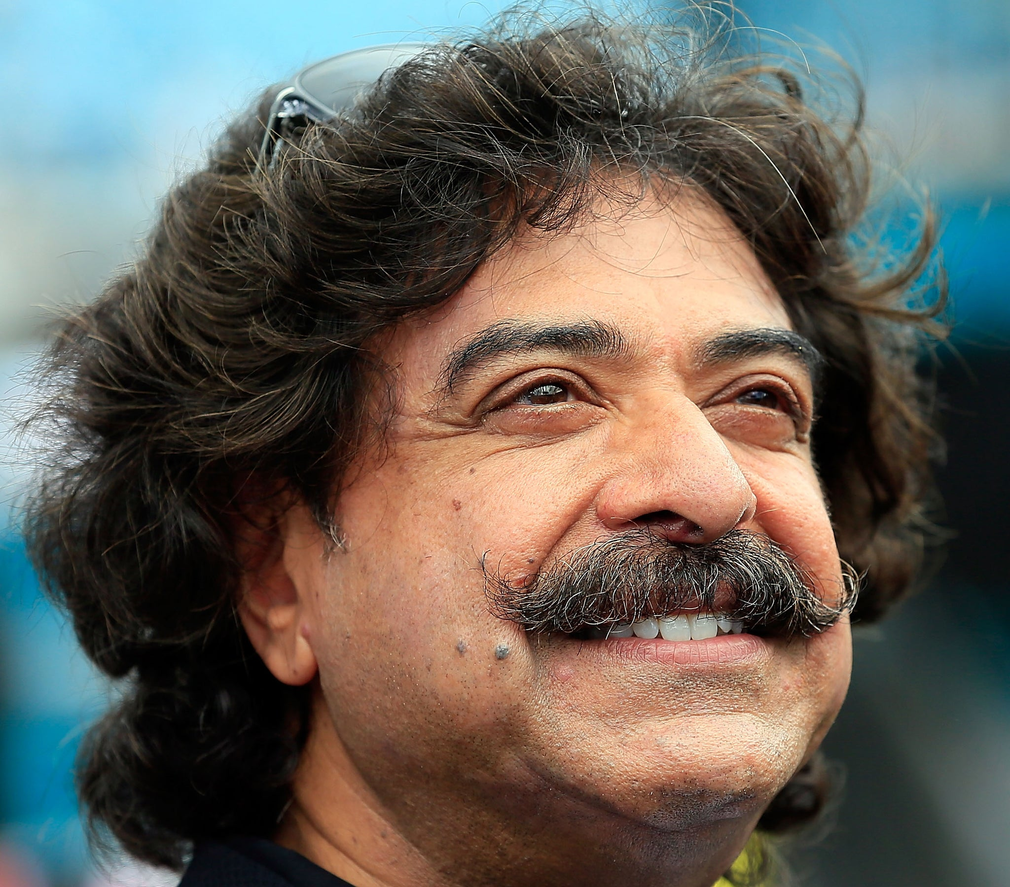 NFL owner <b>Shahid Khan</b> believed to be in talks with Mohamed Al Fayed over ... - Shahid-Khan