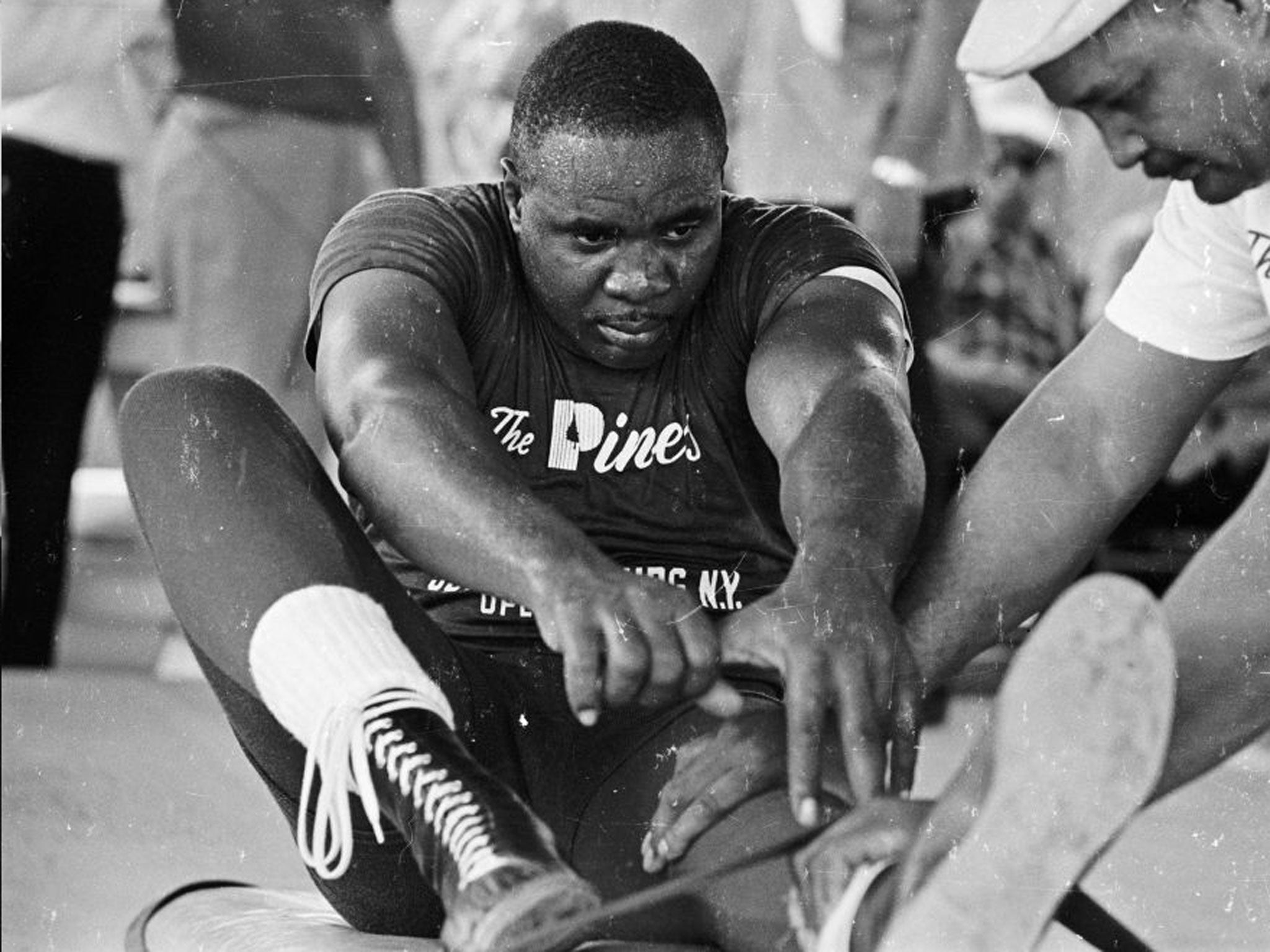 Boxing: Sonny Liston was murdered by Mob, claims hitman's son ...