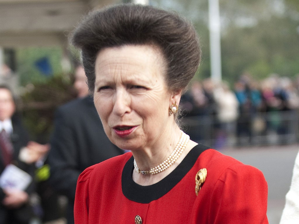 princess anne black dating site Princess michael of kent sparked fury after wearing a racist  how long have  prince harry and meghan markle been dating, when is their  usually found in  sculpture, jewelry and textiles in which black men and women are.