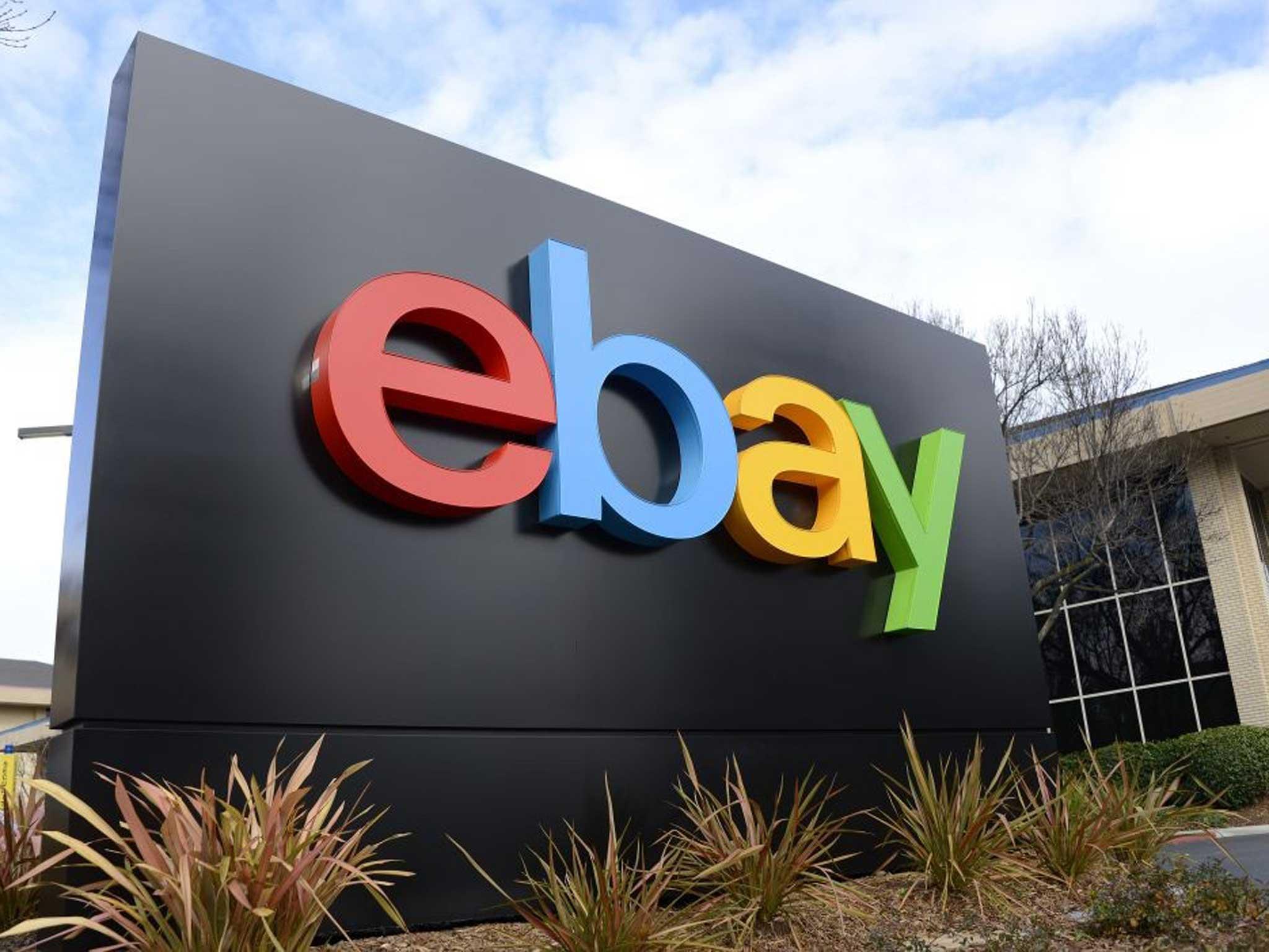 Ebay dating site