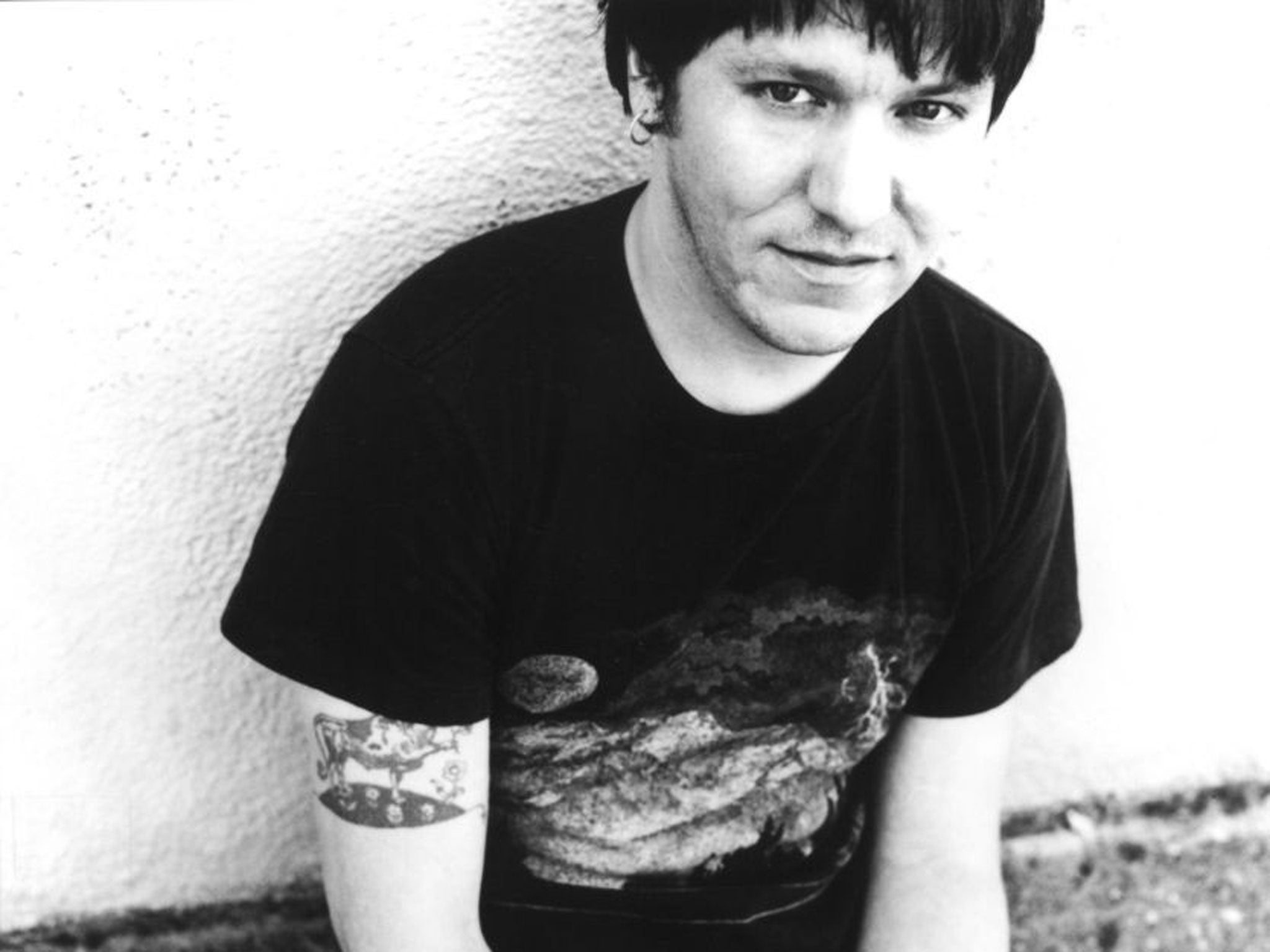 Elliott smith joder broma