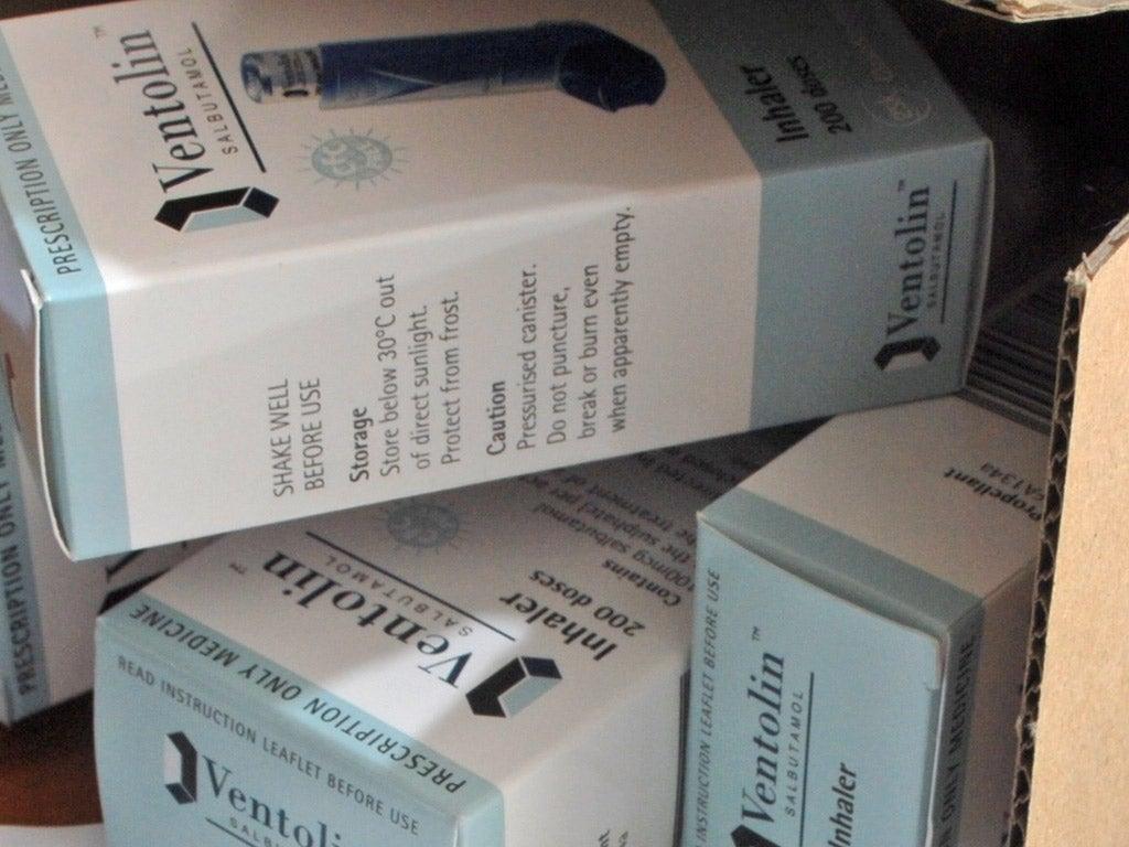 pastillas singulair para el asma