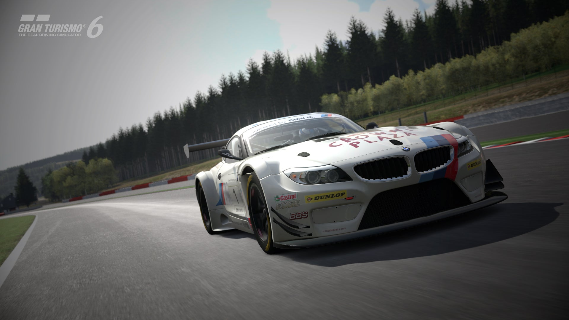 gran turismo 6 review ps3 a garage full of fun but the opposition is sadly lacking gaming. Black Bedroom Furniture Sets. Home Design Ideas