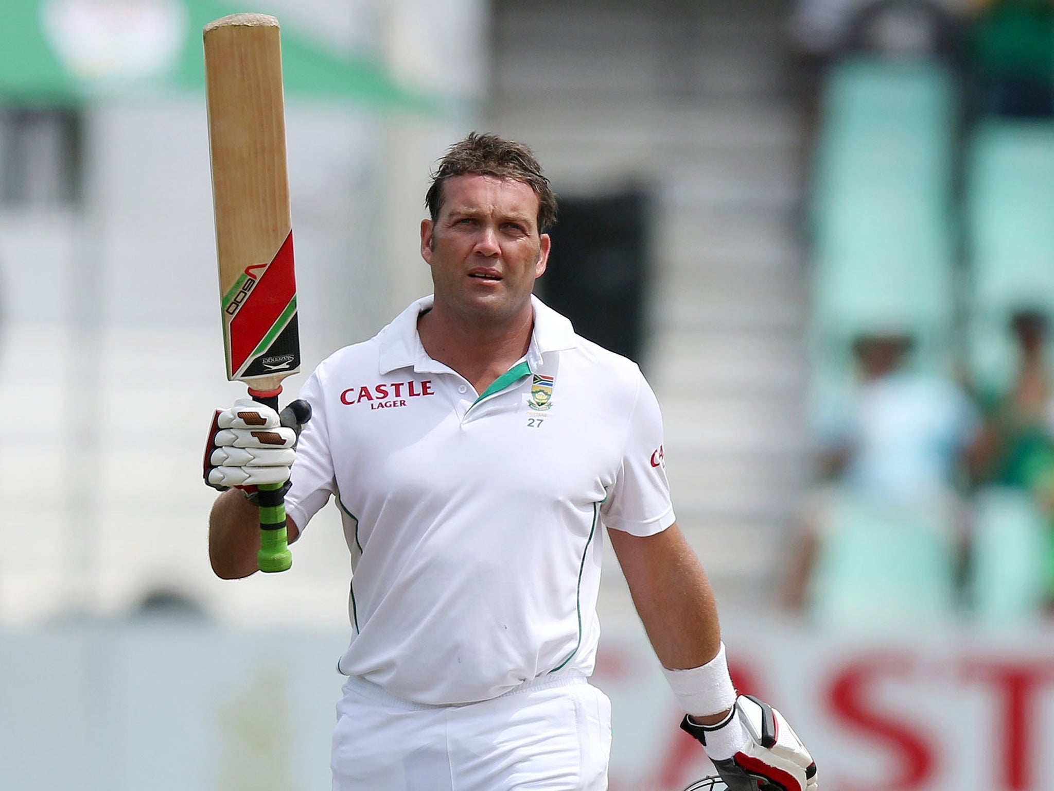 Jacques-Kallis : All time greats cricket