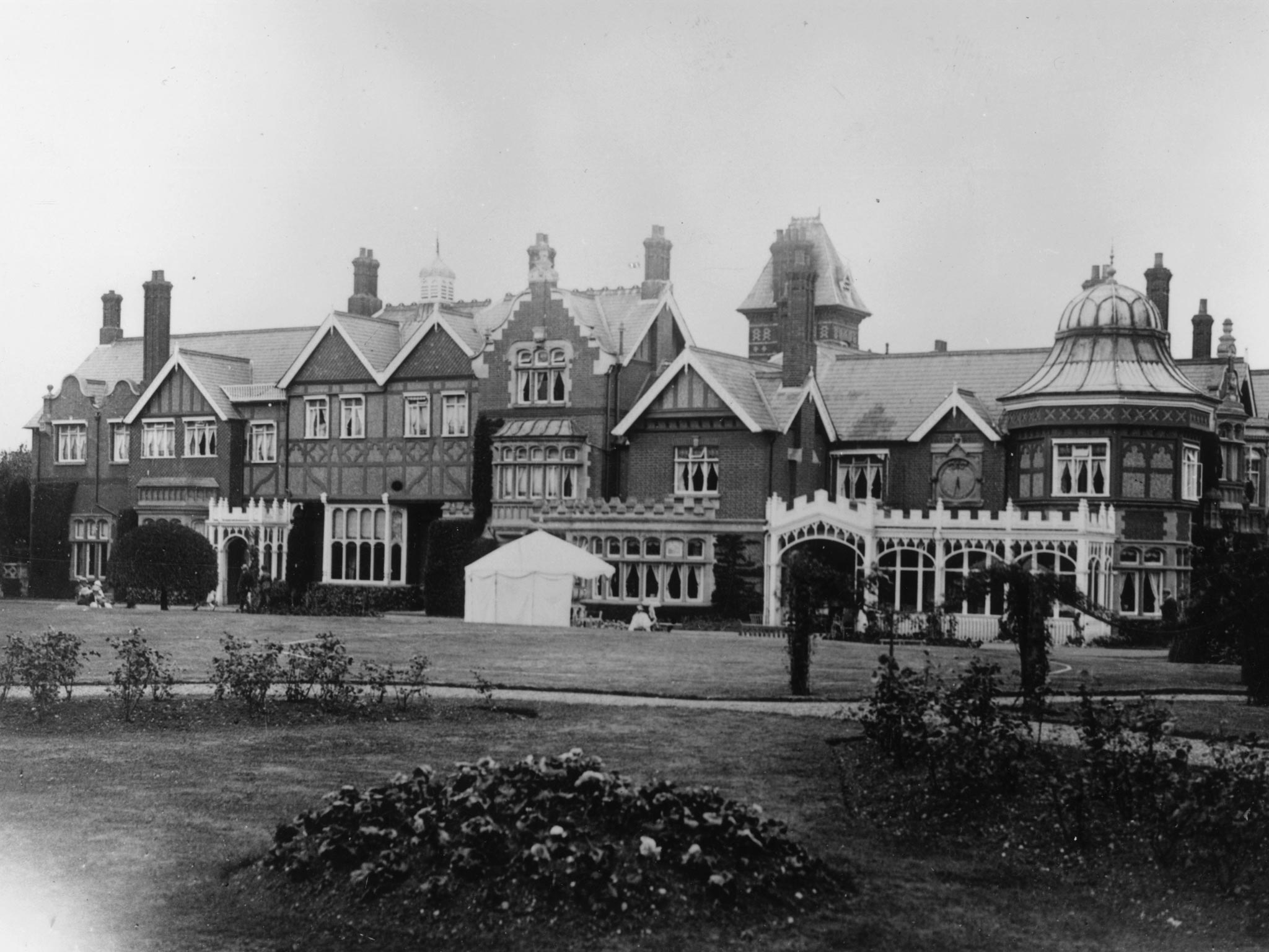 The Park Hotel Bletchley