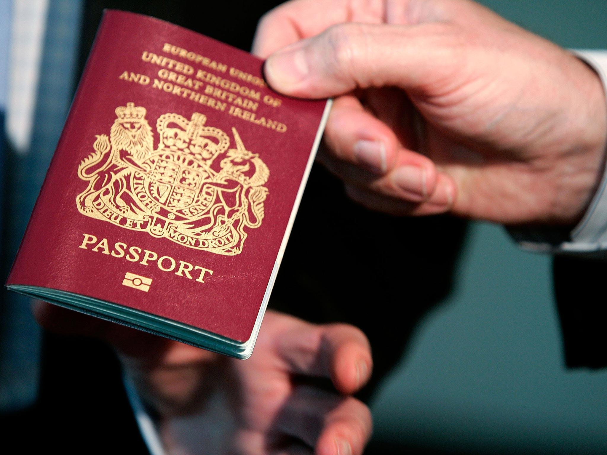 Portugal Permanent Residence Visa