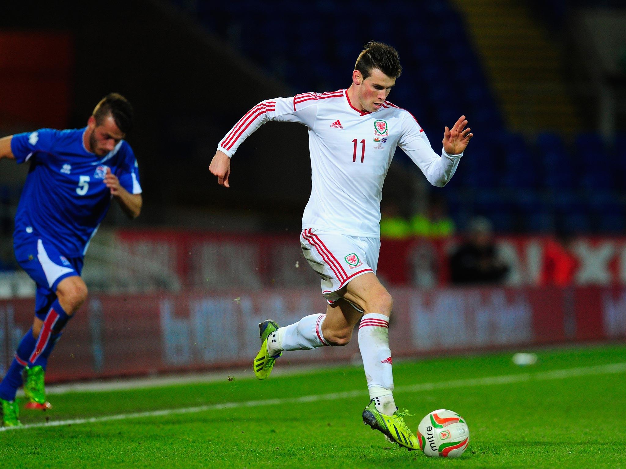 Bale Free Kick Wallpaper Wales 3 Iceland 1 Gareth Bale