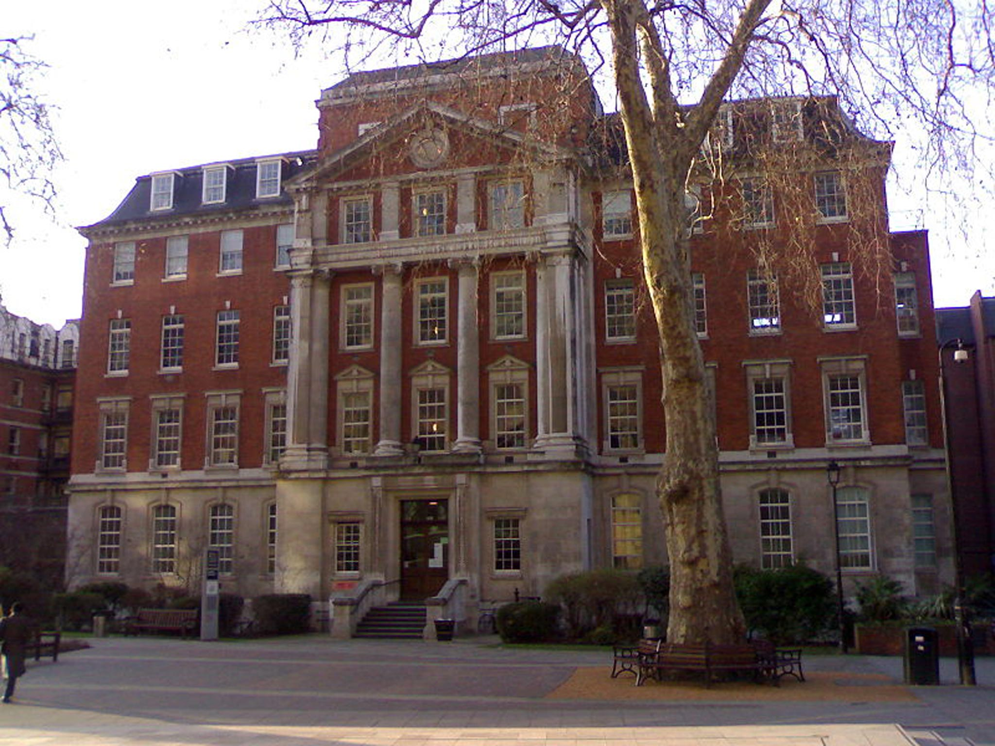 King S College London Ditches Pretentious Rebrand After