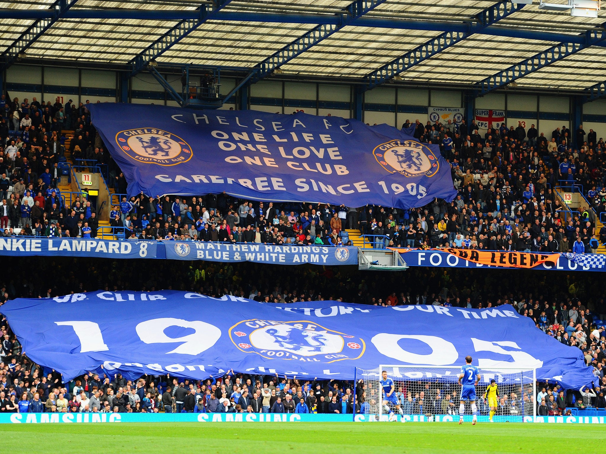 Chelsea vs Everton live: Latest score and updates from Stamford Bridge