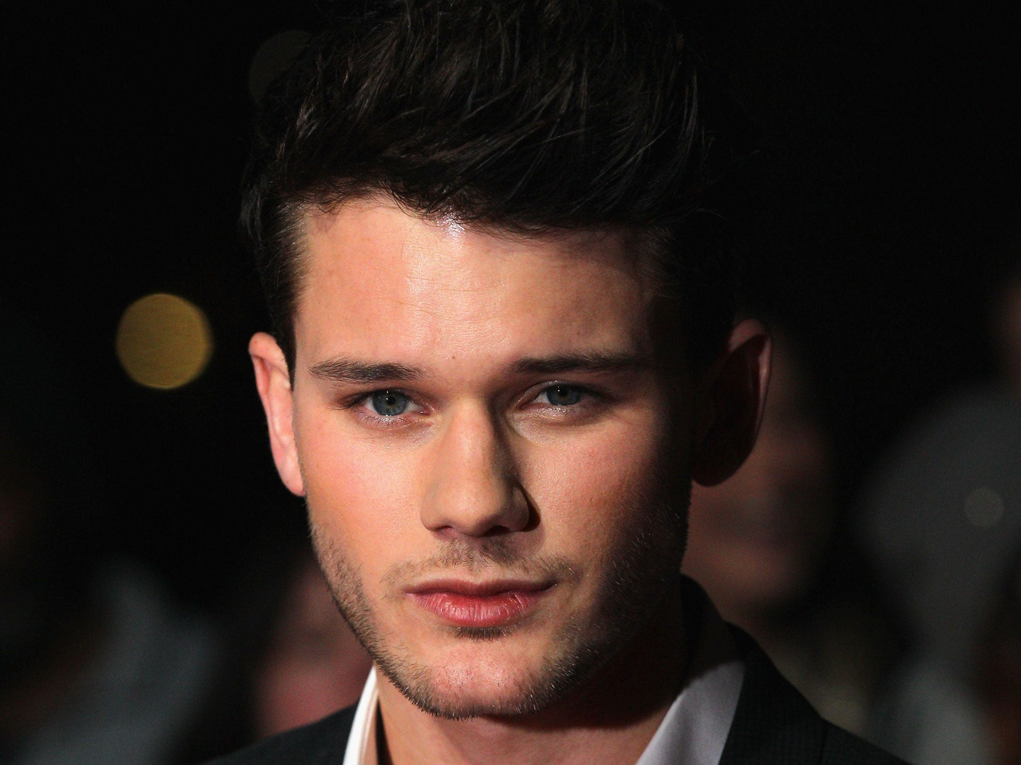 War Horses Jeremy Irvine Cast In Gay Rights Movie