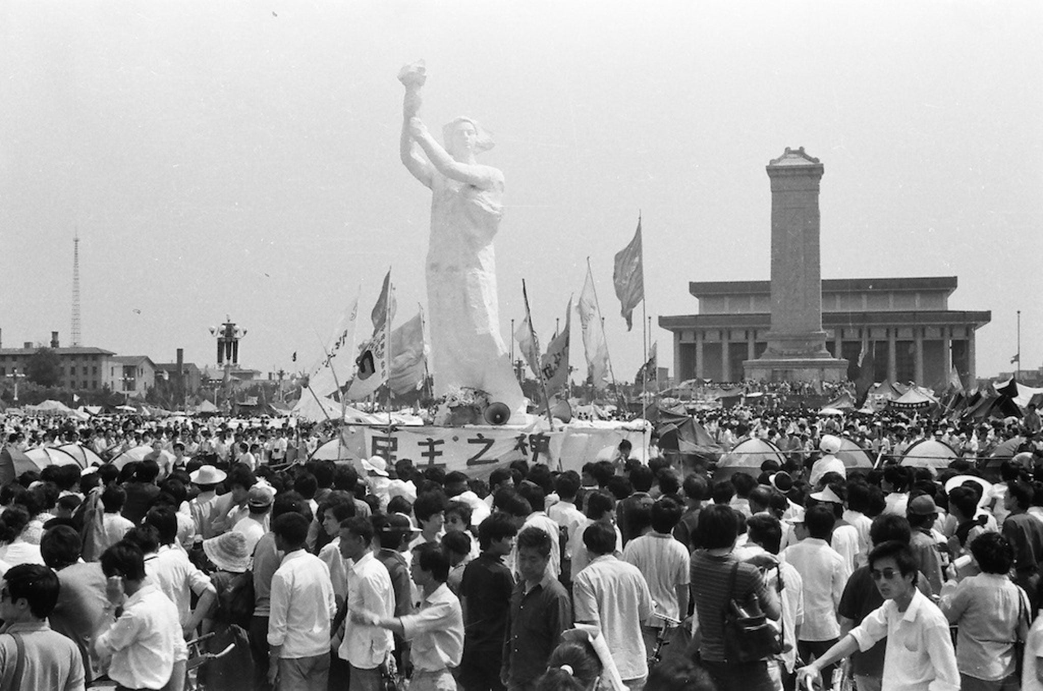 effects of the tienanmen square massacre Start studying wi tiananmen square learn vocabulary, terms, and more with flashcards, games, and other study tools.